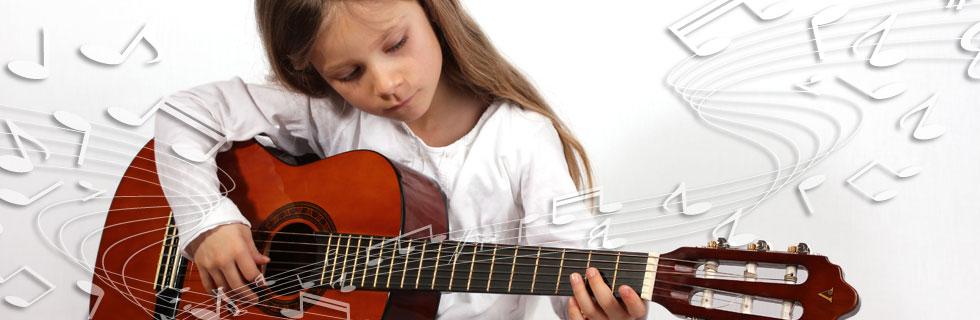 Gitarre kann man nicht nur alleine spielen ....