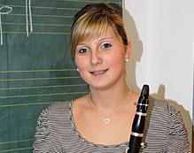 Sabrina Müller