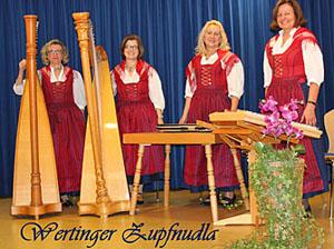 Wertinger Zupfnudla
