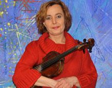 Krystyna Hüttner