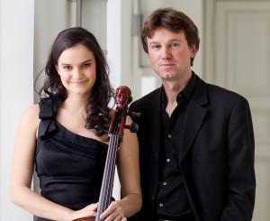 Konzert mit Raphaela Gromes (Violoncello) & Julian Riem (Klavier) @ Musikschule Wertingen | Wertingen | Bayern | Deutschland