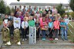 Vororchester startet mit Probenwochenende ins neue Schuljahr