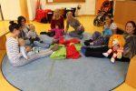 Freie Plätze für die Kleinen