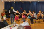 Oktoberfest der Musikschule kam an