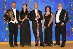 Konzerthighlight mit Rosetti Bläserquintett