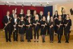 Neugegründetes Orchester lädt zum Benefiz-Neujahrskonzert