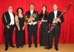 Klassische Kammermusik im Wertinger Schloss