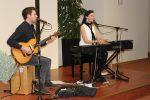 Heimspiel: Sarah Straub und Florian Hirle
