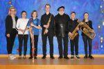 Freud und Leid beim Musikwettbewerb